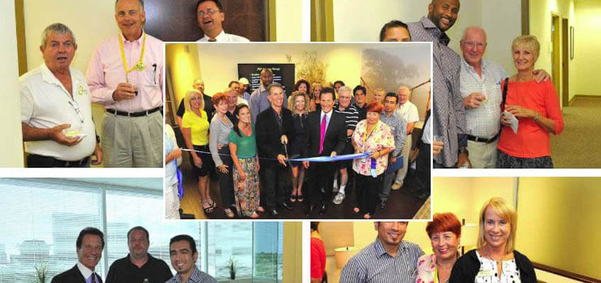 Greco Medcial Group Ribbon Cutting Ceremony