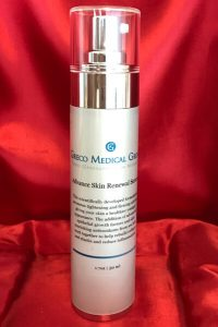 Greco Medical Group - Advanced Skin Formula