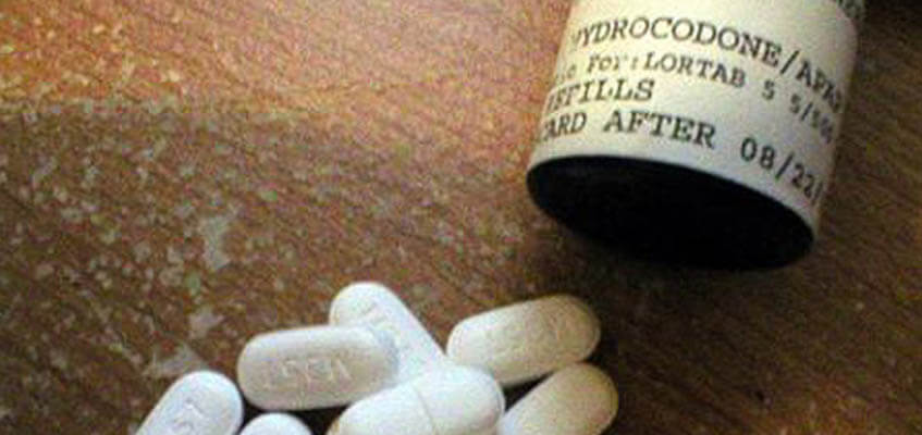 Greco Medical Group - Hydrocodone Rescheduling