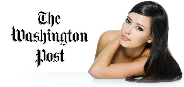 Greco Hair Restoration - Female Hair Loss in The Washington Post
